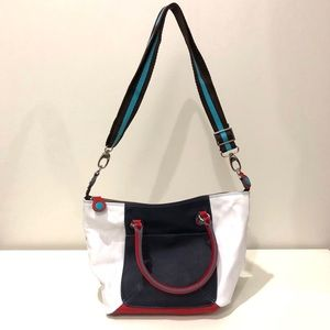 Gabs Italian leather handbag